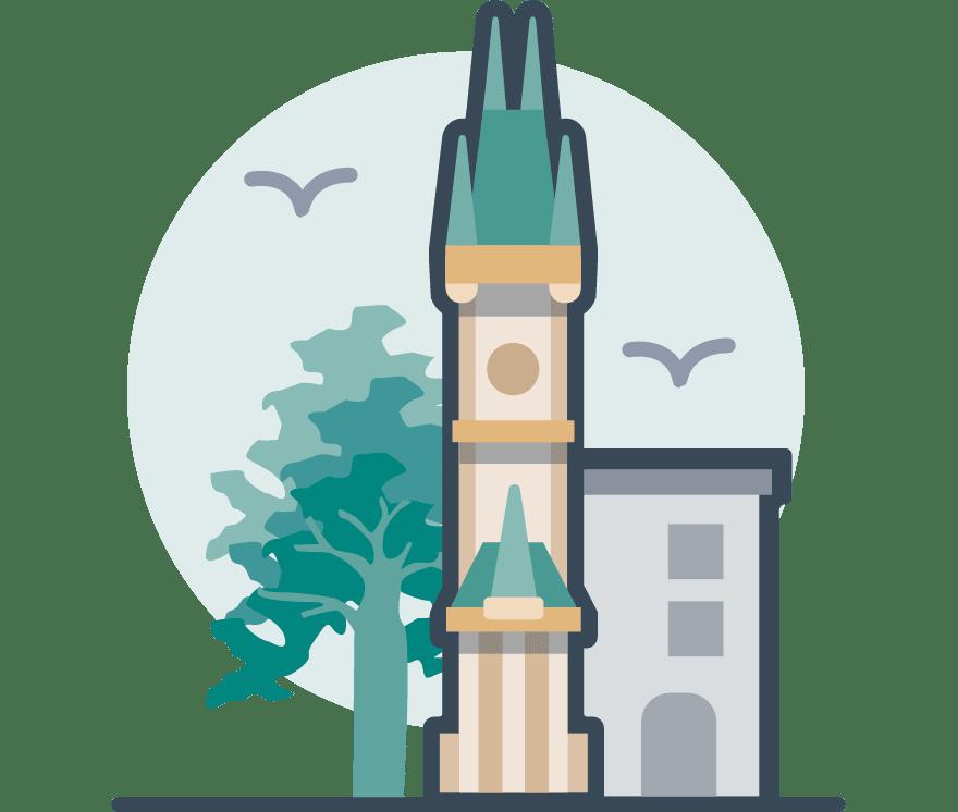 Best 13 Mobile Casinos in Czech Republic