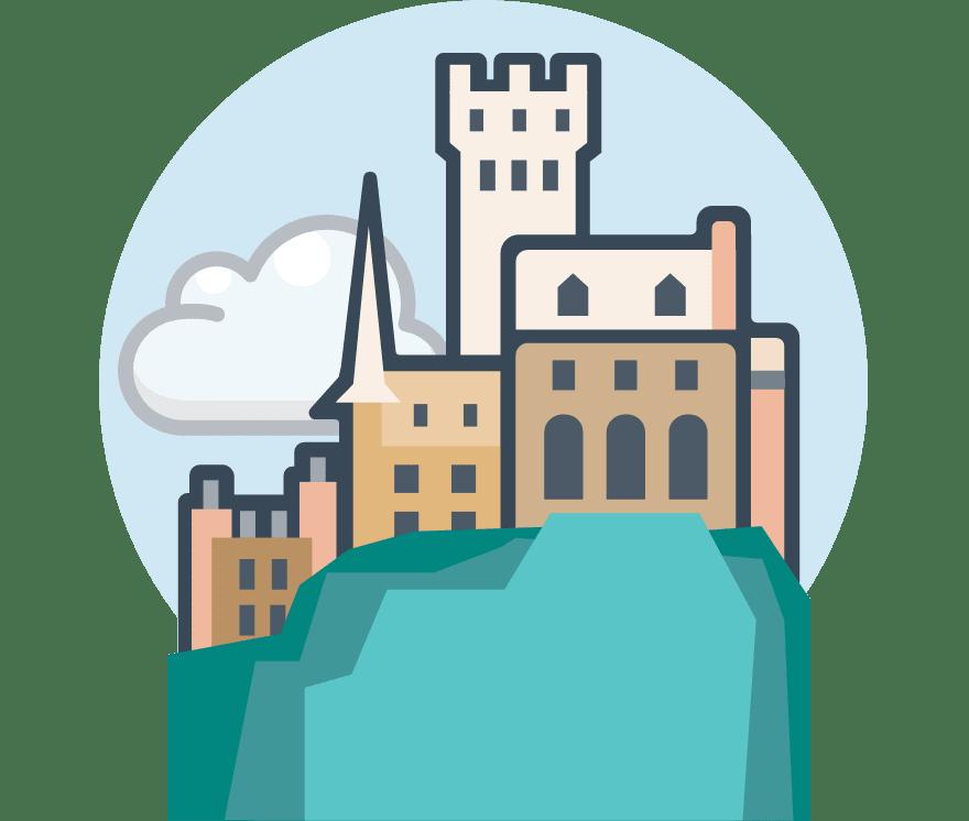 Best 1 Mobile Casinos in Liechtenstein