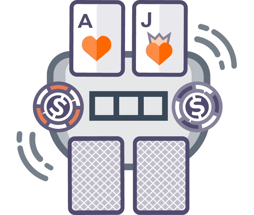 Best 10 Casino Holdem Mobile Casino in 2021