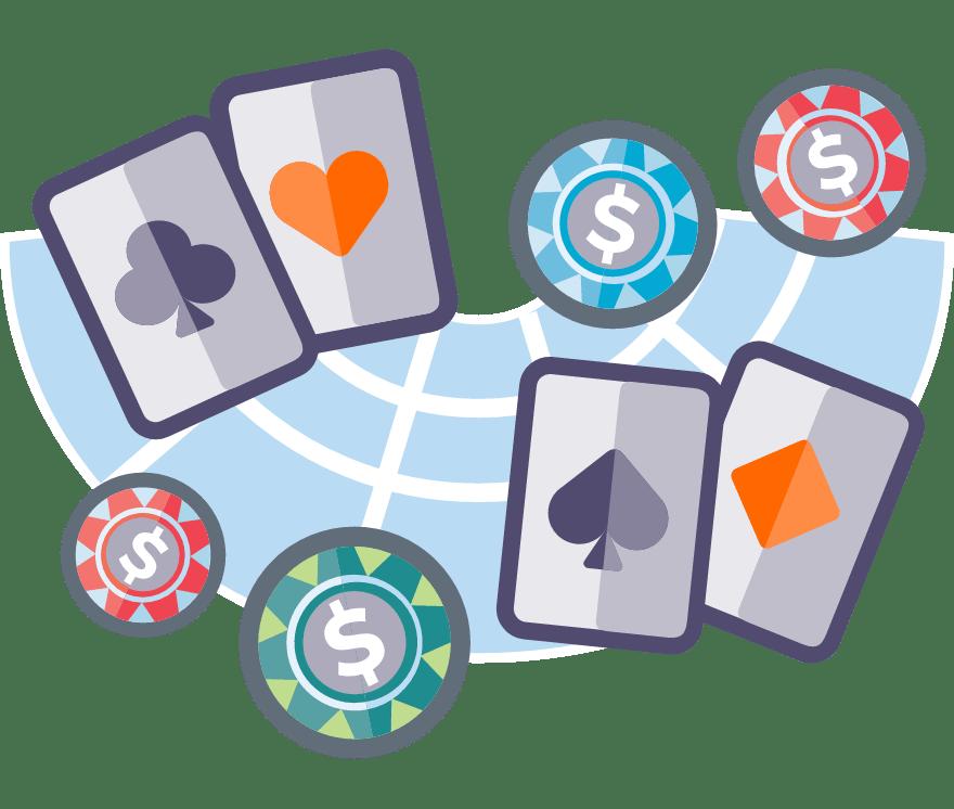 Best 3 Mini Baccarat Mobile Casino in 2021
