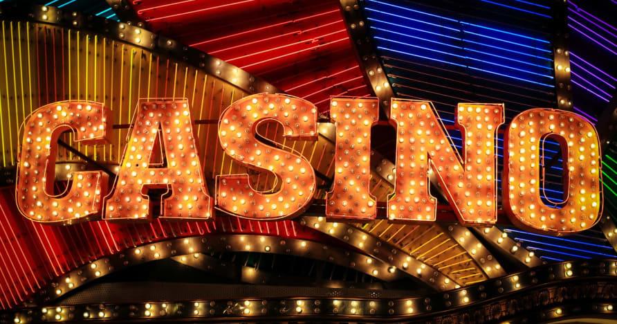 Ego Casino - An Up-an-Coming Superstar
