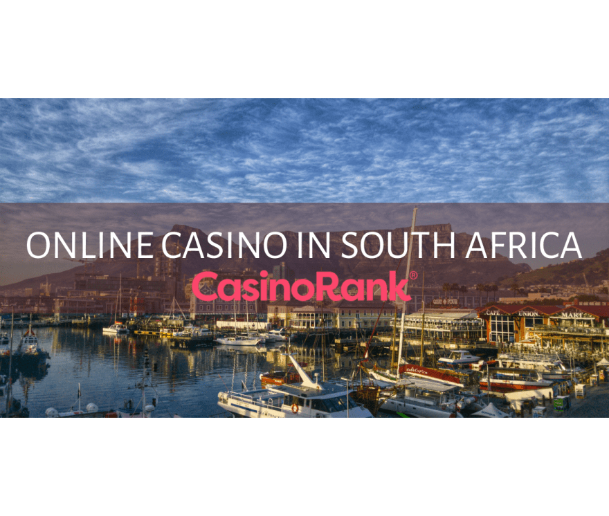 Best 19 Mobile Casinos in South Africa