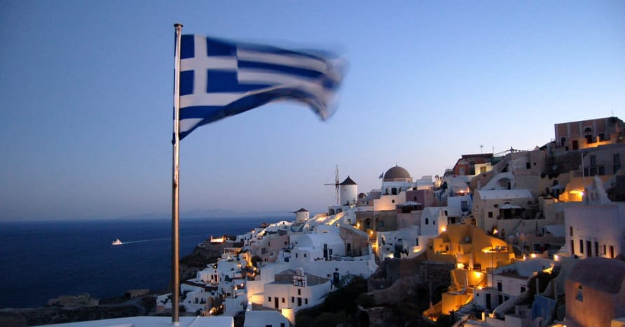 Play'n GO Goes Greek After Securing Operator License