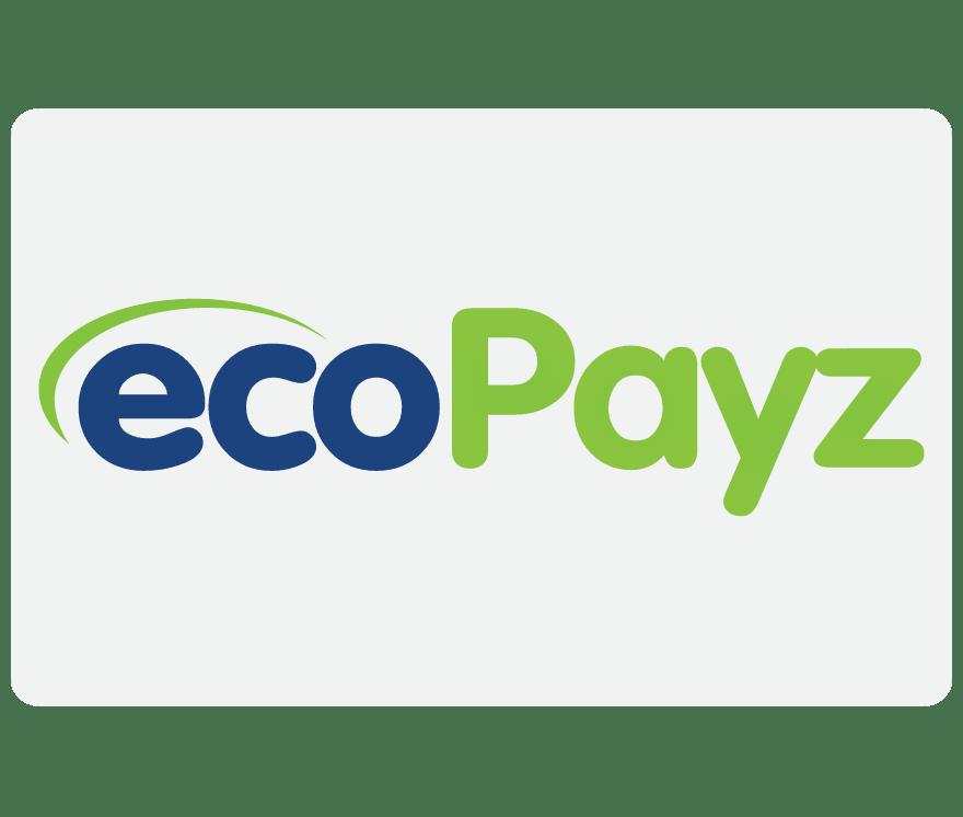 Top 18 EcoPayz Mobile Casinos