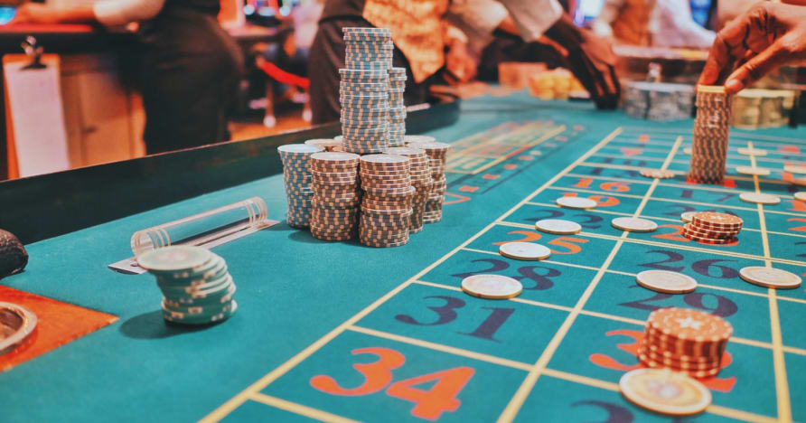 How to Become a Pro Craps Player