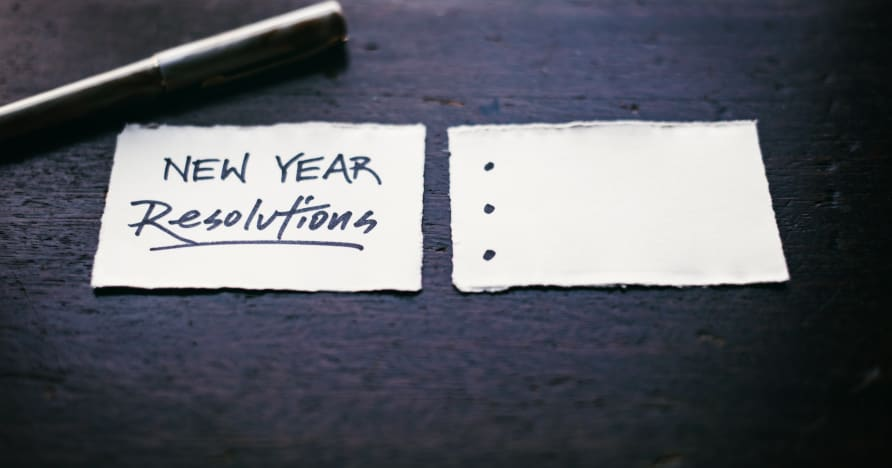 Are You Honoring Your New Year's Resolutions?