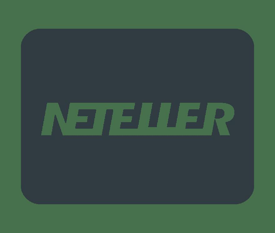 Top 33 Neteller Mobile Casinos