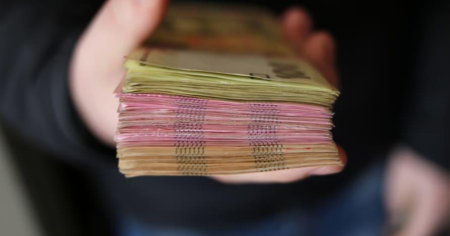 Cashback Mobile Casino Bonuses| How it Works