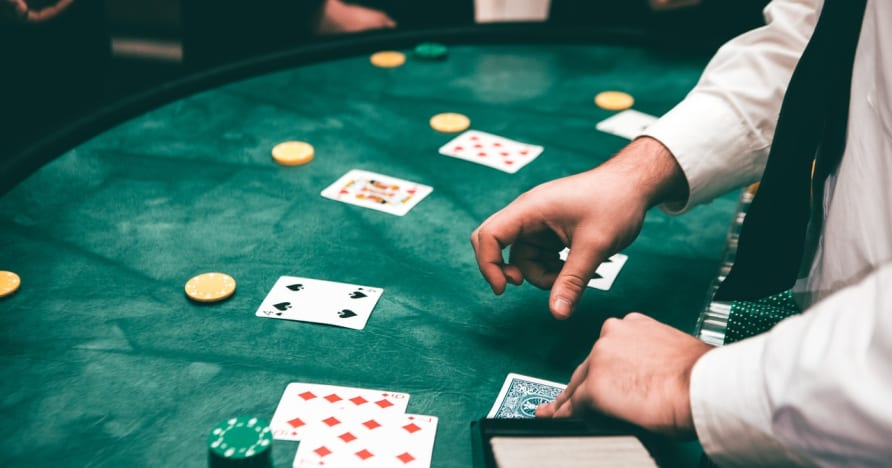 Best Mobile Poker Apps 2020