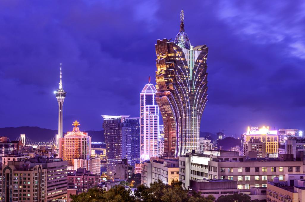 Go on a Trip to the East with Betsoft's Mr. Macau