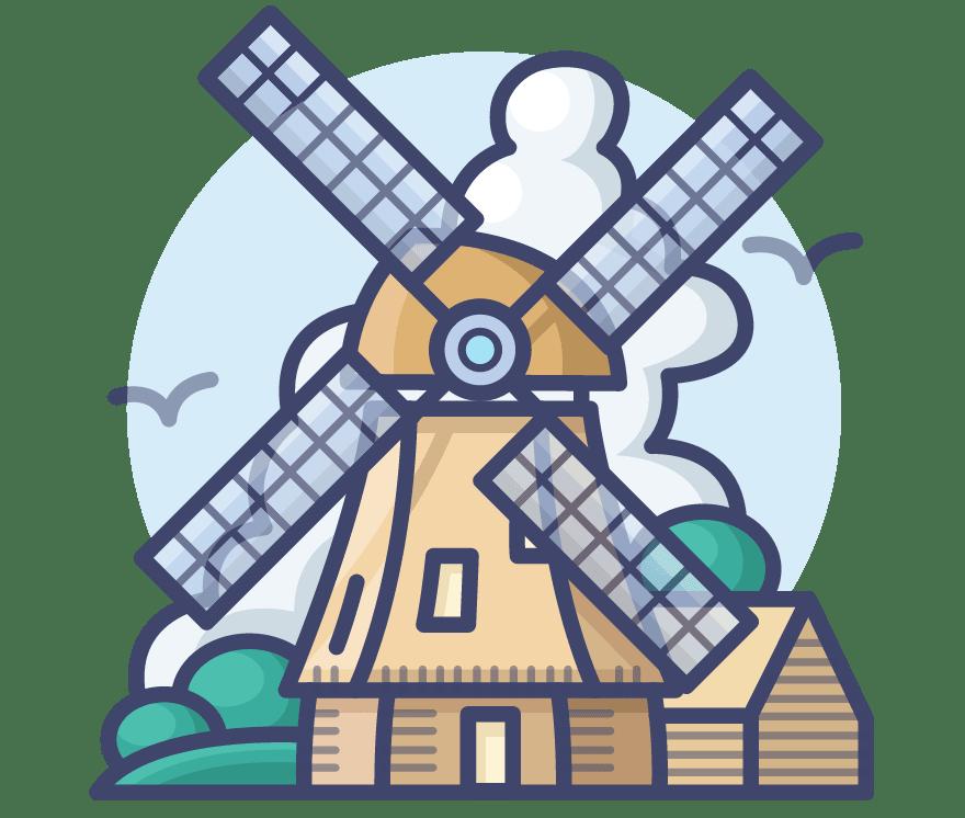 Best 13 Mobile Casinos in Netherlands
