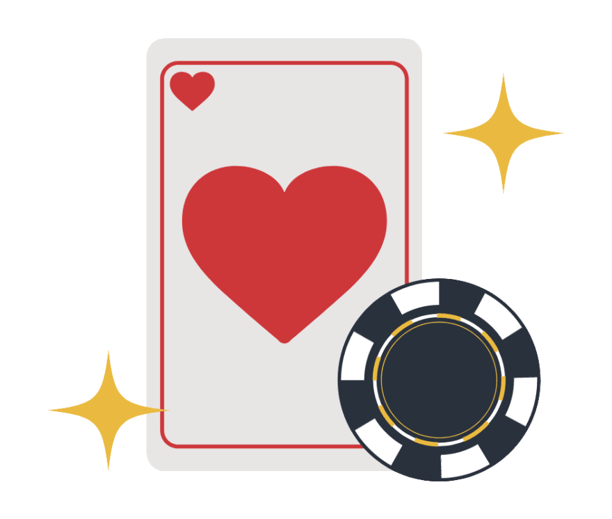 Best 44 Poker Mobile Casino in 2021 🏆