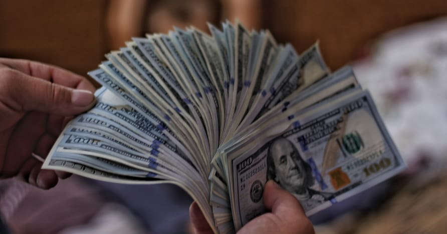 New Zealand Gambling Market Sets a New Spending Record