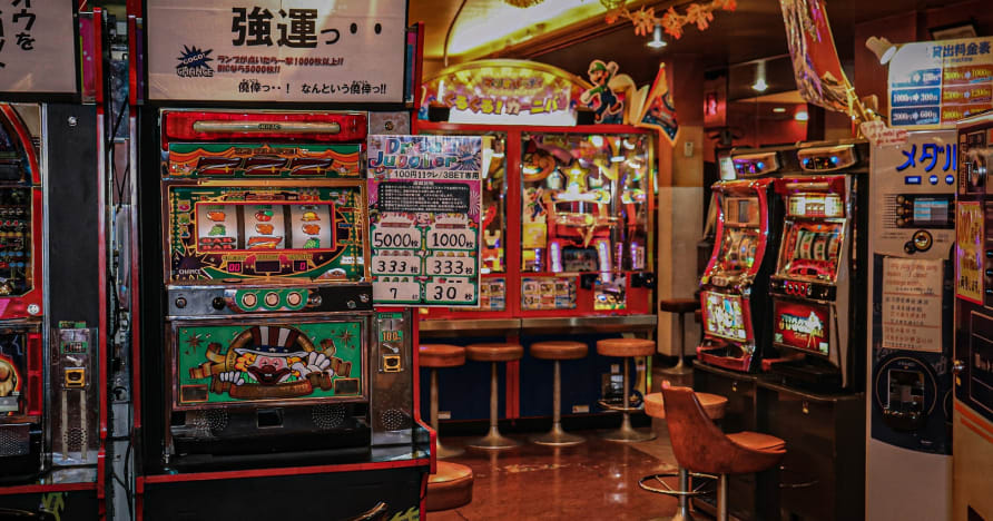 Most Entertaining Jackpot Slots to Try in 2021