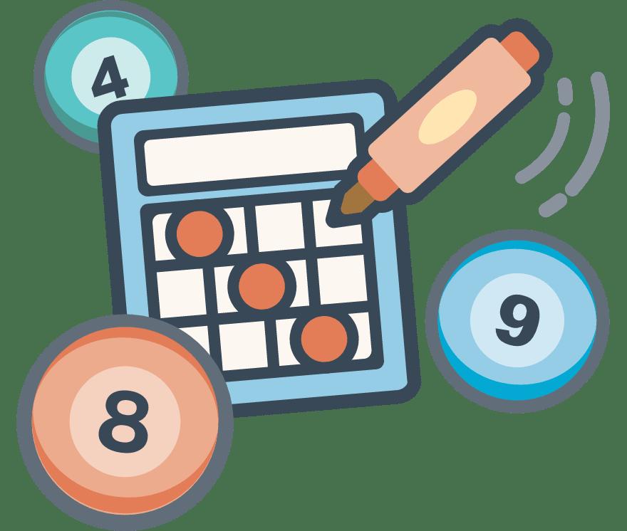 Best 17 Bingo Mobile Casino in 2021