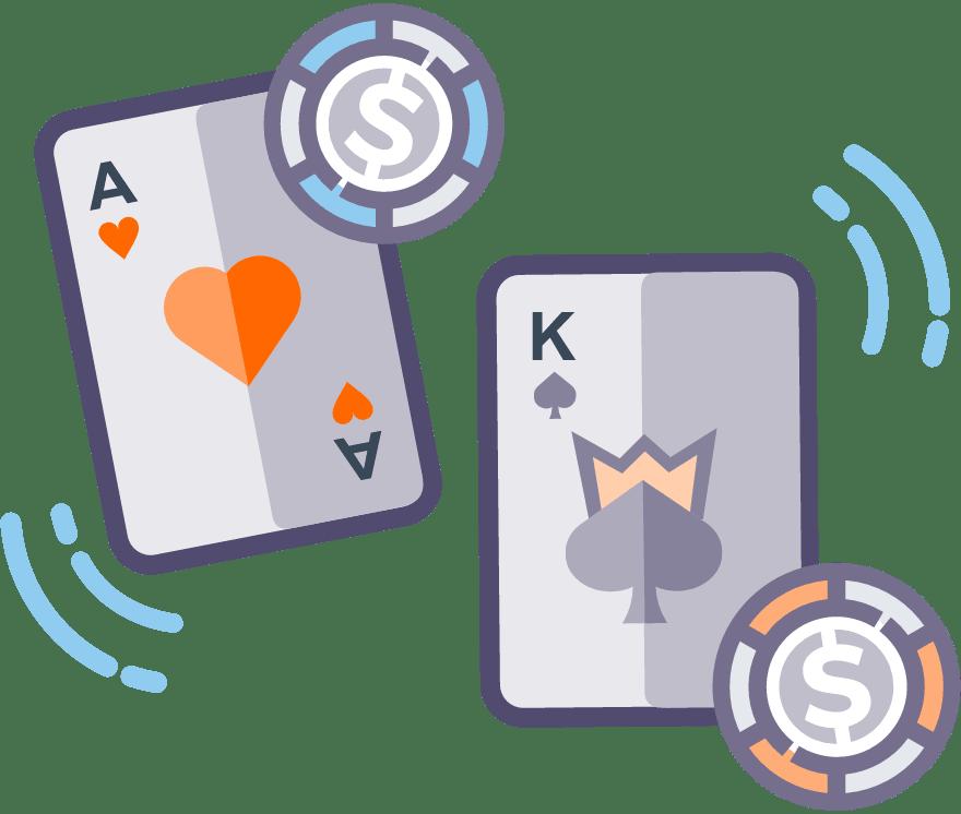Best  Casino War Mobile Casino in 2021